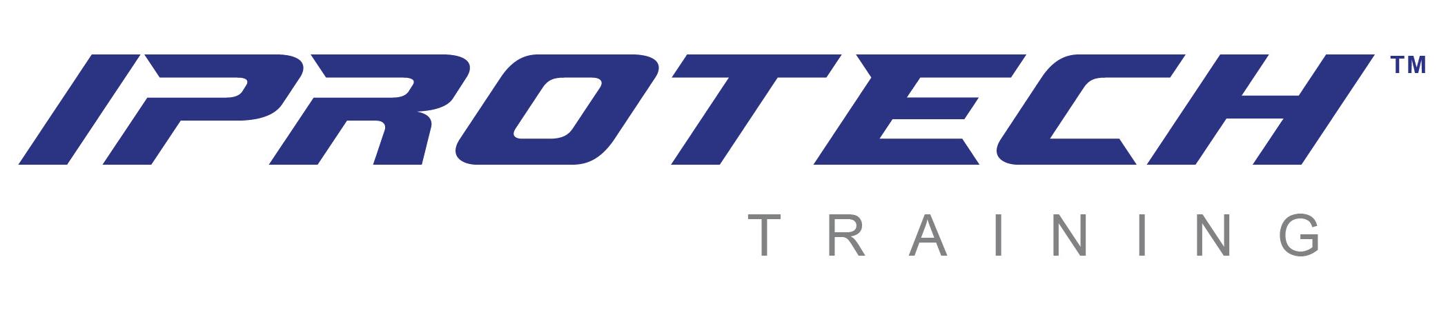 iprotech training logo